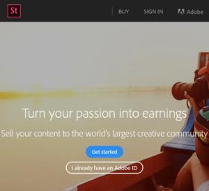 stock.adobe.com - Most useful website 6