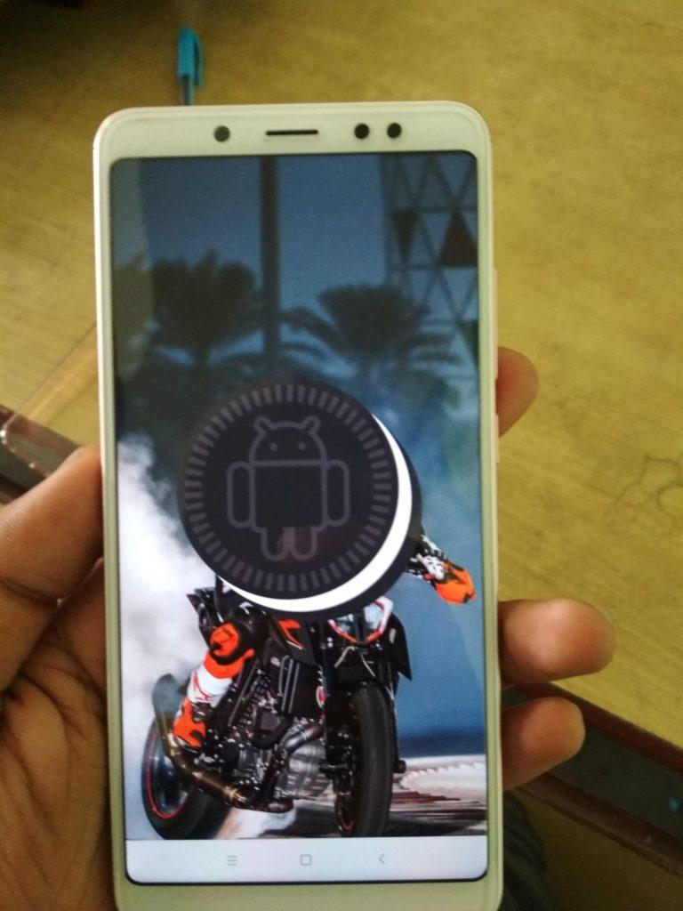 Redmi Note 5 Pro Runs On Oreo Android Version