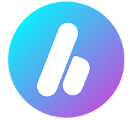 HOLO app logo