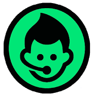 Narrator's Voice app logo
